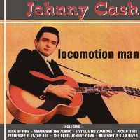 Cover Johnny Cash - Locomotion Man