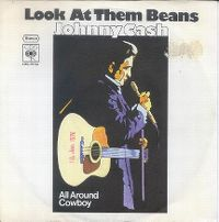 Cover Johnny Cash - Look At Them Beans