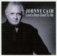 Cover Johnny Cash - Love's Been Good To Me