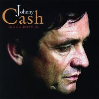 Cover Johnny Cash - Old Golden Hits