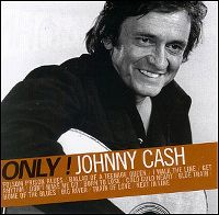 Cover Johnny Cash - Only!