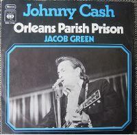 Cover Johnny Cash - Orleans Parish Prison