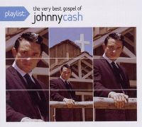 Cover Johnny Cash - Playlist: The Very Best Gospel Of Johnny Cash