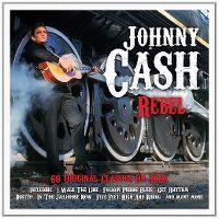Cover Johnny Cash - Rebel