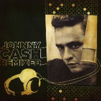 Cover Johnny Cash - Remixed