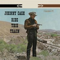Cover Johnny Cash - Ride This Train