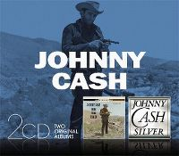 Cover Johnny Cash - Ride This Train + Silver