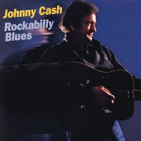 Cover Johnny Cash - Rockabilly Blues