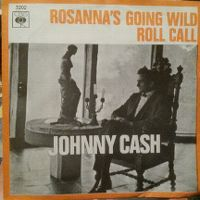 Cover Johnny Cash - Rosanna's Going Wild
