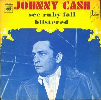Cover Johnny Cash - See Ruby Fall