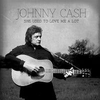 Cover Johnny Cash - She Used To Love Me A Lot