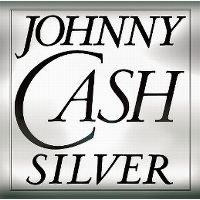 Cover Johnny Cash - Silver