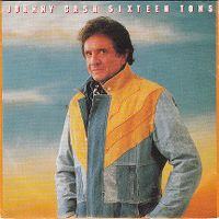 Cover Johnny Cash - Sixteen Tons
