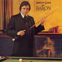 Cover Johnny Cash - The Baron