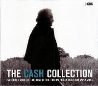 Cover Johnny Cash - The Cash Collection