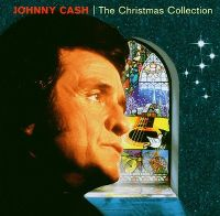 Cover Johnny Cash - The Christmas Collection