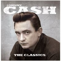 Cover Johnny Cash - The Classics