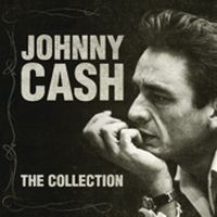 Cover Johnny Cash - The Collection