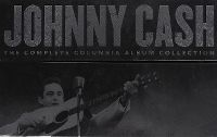 Cover Johnny Cash - The Complete Columbia Album Collection