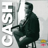 Cover Johnny Cash - The Complete Sun Masters