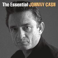 Cover Johnny Cash - The Essential