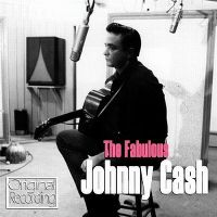 Cover Johnny Cash - The Fabulous Johnny Cash