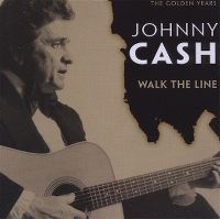 Cover Johnny Cash - The Golden Years - Walk The Line