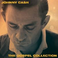 Cover Johnny Cash - The Gospel Collection