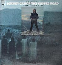 Cover Johnny Cash - The Gospel Road