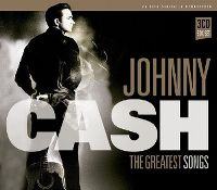 Cover Johnny Cash - The Greatest Songs