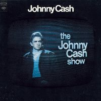 Cover Johnny Cash - The Johnny Cash Show