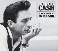 Cover Johnny Cash - The Man In Black