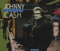 Cover Johnny Cash - The Mystery Of Life