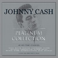 Cover Johnny Cash - The Platinum Collection - 42 All-Time Classics