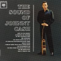Cover Johnny Cash - The Sound Of Johnny Cash