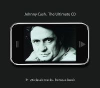 Cover Johnny Cash - The Ultimate CD