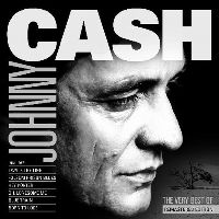 Cover Johnny Cash - The Very Best Of