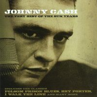 Cover Johnny Cash - The Very Best Of The Sun Years