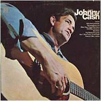 Cover Johnny Cash - This Is Johnny Cash