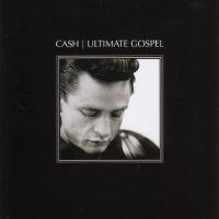 Cover Johnny Cash - Ultimate Gospel