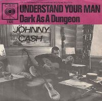 Cover Johnny Cash - Understand Your Man
