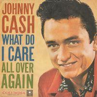Cover Johnny Cash - What Do I Care
