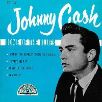 Cover Johnny Cash - You're The Nearest Thing To Heaven