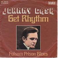 Cover Johnny Cash And Tennessee Two - Get Rhythm