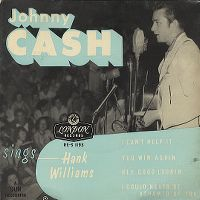 Cover Johnny Cash And The Tennessee Two - I Can't Help It