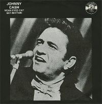 Cover Johnny Cash And The Tennessee Two - Mean Eyed Cat