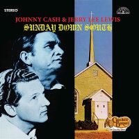 Cover Johnny Cash & Jerry Lee Lewis - Sunday Down South