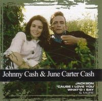 Cover Johnny Cash & June Carter Cash - Collections