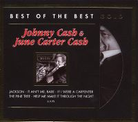 Cover Johnny Cash & June Carter Cash - Duets