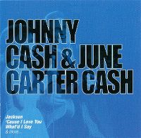 Cover Johnny Cash & June Carter Cash - The Collection